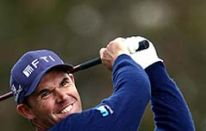 WGC Bridgestone 09: Harrington rimane in testa