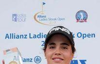 LET: prima vittoria per Maria Hernandez Muñoz