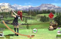 Hot Shots Golf: World Invitational per Playstation Vita