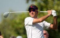 Francesco Molinari scatenato a Dubai, se la giocherà con Poulter