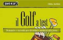 Golf a test di Silvia Audisio