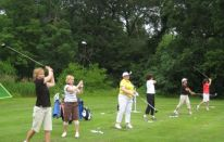 Come iniziare a giocare a golf?