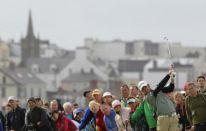 Jamie Donaldson si prende l'Irish Open 2012