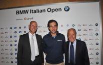BMW Italian Open 2012: da vedere?