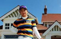 Amateur Championship 2010 a Jin Jeong