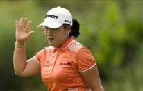 British Open femminile alla koreana Ji Yai Shin