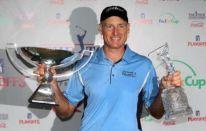 Colpaccio Furyk: Tour Championship e Fedex Cup 2010!