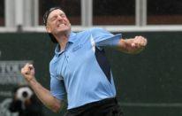 Jim Furyk Player of The Year PGA Tour 2010