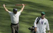 Tiger Woods ha scelto il nuovo caddie: è Joe Lacava