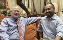 Intervista a John Solheim, CEO di PING