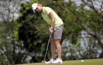 LPGA: Karrie Webb vince in rimonta