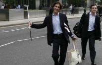 Lehman Brothers: le palline con logo vanno a ruba dopo il fallimento