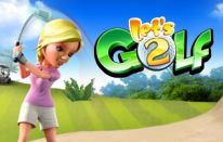 Let's Golf 2 per Nintendo 3DS