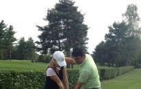 Provare a giocare a golf con soli 39€? Si può fare.