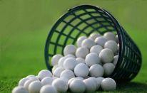 Lezioni di golf: allenarsi da soli