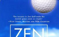 Recensione libri golf: Zen Golf