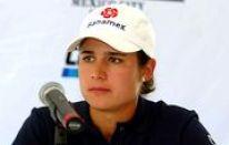 Lorena Ochoa: altro che Michelle Wie!
