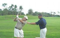 Il Maestro di Golf che NON vorreste mai avere