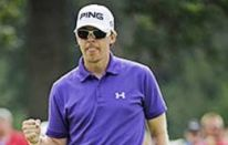 WGC Bridgestone: vince Hunter Mahan, Tiger salva la leadership mondiale