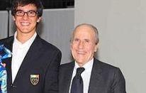 Matteo Manassero diventerà il più giovane professionista