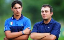 US Open 2011: i Molinari e Manassero gireranno insieme