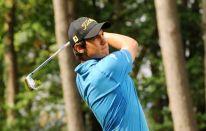 Abu Dhabi Golf Championship '10 con Manassero e i Molinari