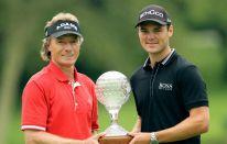 Nedbank Golf Challenge a Martin Kaymer