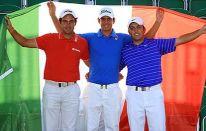 Augusta Masters 2010 al via