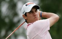 Matteo Manassero parte col botto al Malaysian Open