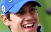 Matteo Manassero da leggenda: è il più giovane vincitore sull'European Tour