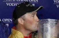 Volvo China Open 2008: MacGrane batte anche la pioggia