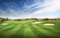 Golf nel Mediterraneo, i migliori campi sulle isole