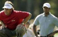 Buick Invitational 2008: subito Tiger contro Mickelson
