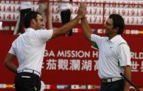 World Cup Golf 2011 ancora con i fratelli Molinari, a difendere il titolo