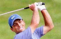 Francesco Molinari al 33° PGAI Championship