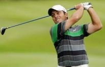 Johnnie Walker Championship 2010: i Molinari in testa!