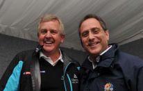 Di Ponziano nel board del team europeo di Ryder Cup