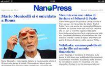 Tshot su iPad, scarica l'applicazione gratuita di NanoPress