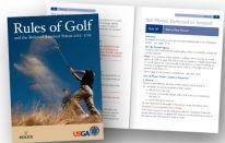 Regole del Golf: novità nella nuova edizione 2012-2015