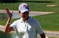 Lorena Ochoa: sesta nella sua ultima gara