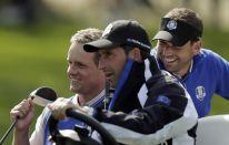 Ryder Cup 2012, un successo ispirato da Seve