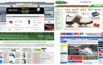 Golf Shopping, acquistare online in Europa