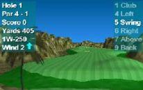 Par 72: gioco Golf per cellulari