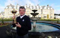 Ryder Cup 2012: Paul Lawrie