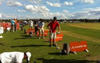 PGA Show 2012: demo day fiera mondiale golf