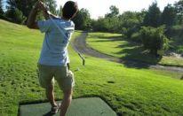 Un campo da golf per combattere e curare il vandalismo