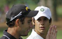 The Players Championship 2011 con i Molinari e Manassero