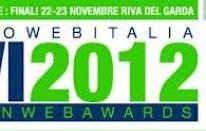 Il Golf contro la Juventus – Premio Web Italia 2012