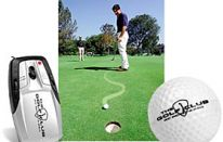 RC Golf Incred-a-Ball: putt impossibili