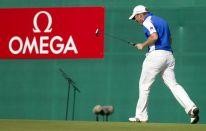 Omega Masters 2012 a Richie Ramsay, Manassero-Gagli 34esimi